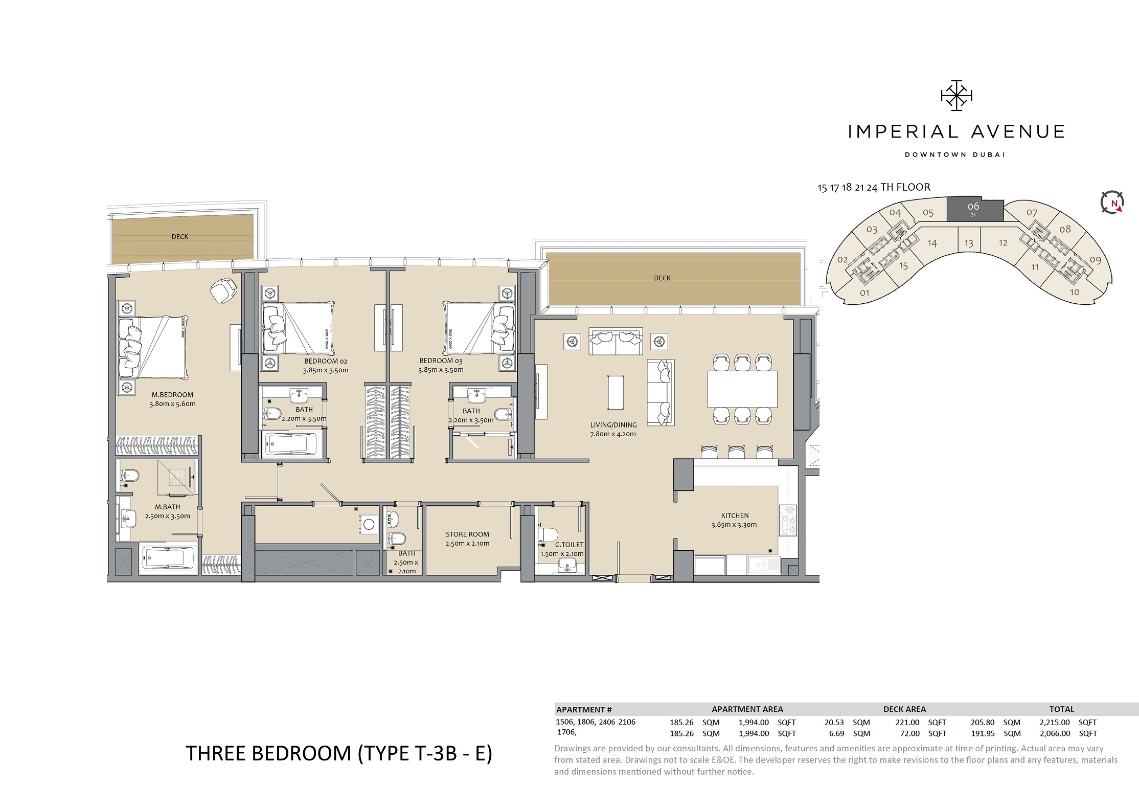 3-bedroom-apartment