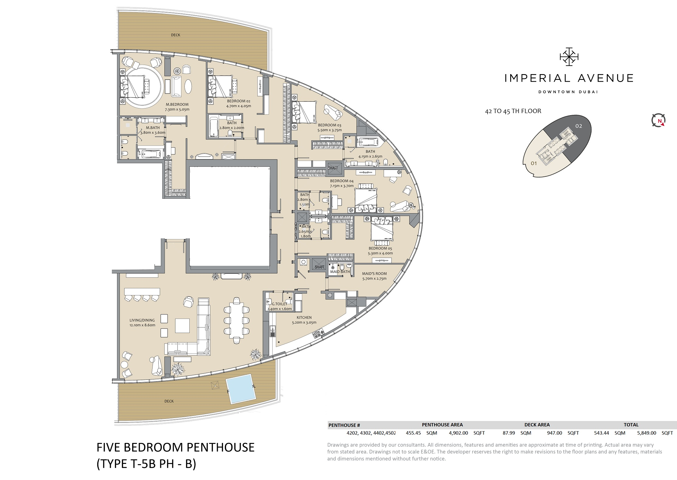 5-bedroom-penthouse