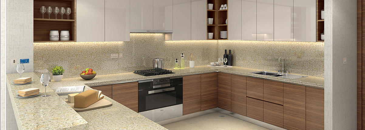 Kitchen Premium Luxury