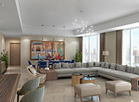Luxury Penthouses in Dubai