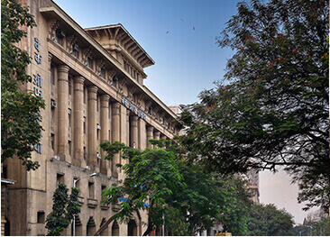 Bank of India Building, Mumbai