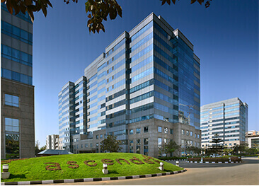International Tech Park, Bangalore