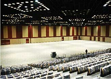 EMMAR Convention Centre, Hyderabad
