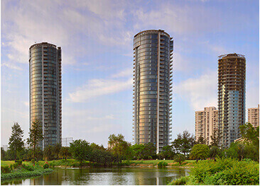 Sun Court, Jaypee, Greater Noida