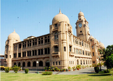 Municipal Corporation Building, Karachi