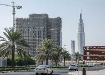 Rove Hotels for Emaar, Dubai