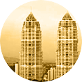 2010 - Tallest Twin Towers – The Imperial, Mumbai